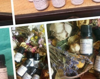 100 Roses Aromatherapy Blend. Lavender Rose Essential Oil. 5 ML
