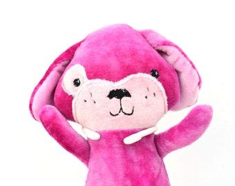 Puppy Stuffed Plush Toy