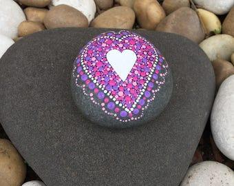 Dotty Heart Rock