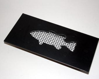 Fish Heat Register