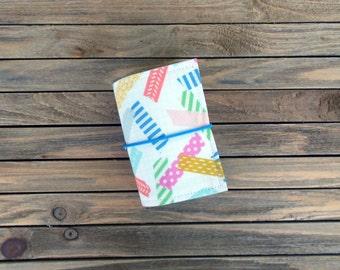 Washi Tape - Washi Wallet
