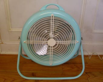 Vintage 1950u0027s/1960u0027s Lasko 3 Speed Electric Fan