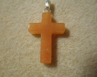Gemstone crosses
