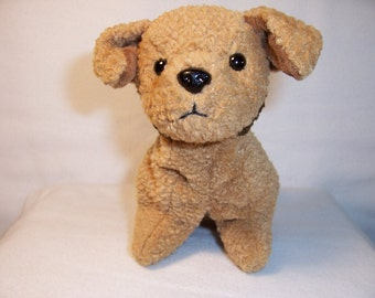 Ty Beanie Baby Tuffy-Stuffed Animals,Gifts,Dog,Ty Beanie Babies,Beanie Babies,Tuff the Dog