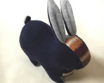 Handmade Toy Rabbit