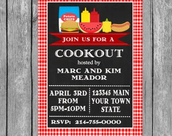 cookout invitation, cookout birthday, cookout invites, cookout party, cookout invitations, cookout theme, cookout birthday, cookout party