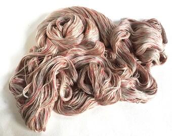 Sea Angel Silk Seacell Lace.  Cast No Shadow
