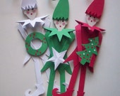 Special Listing for Lisa--12 Elves
