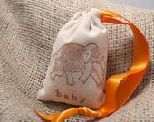 Custom Listing for Krickkin - Decorative Elephant