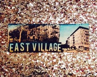 East Village