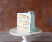 NEW Shabby Chic Cake Stand