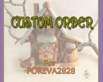 Special listing for FOREVA2828