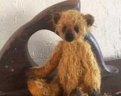 SALE - Little handmade OOAK Teddy Bear - SALE - was 125 now 75 euro