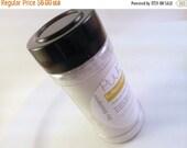 BLACK FRIDAY SALE Buttercream Dry Shampoo Hair Powder - Betonite Clay Oil Absorber - 4 oz Shaker