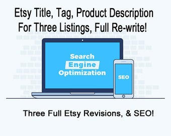 Etsy Shop Help, SEO Tag Help, Etsy Shop Review, Etsy Shop Owner Help, Write Descriptions,Etsy SEO Tag Help,Improve SEO Titles Descriptions