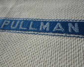 PULLMAN Huck Towel