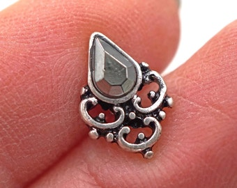 VIntage Cartliage Earring Tragus Earring Helix Piercing