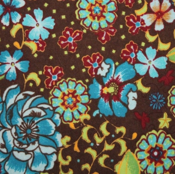 Flannel fabric,Flower flannel fabric,Floral flannel fabric,100% Cotton flannel fabric,Quilt flannel fabric,Craft flannel fabric,By the YARD