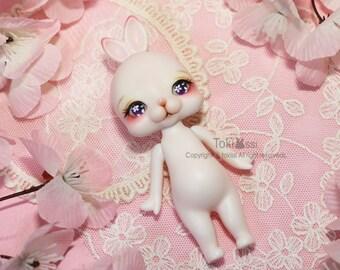 Tokissi, bunny doll, Kawaii (Cute) Figure, gifts for friends, rabbit