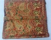 The Tarot Traveler - India Paisley