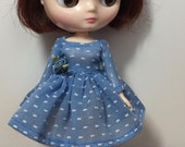 Rosiee Gelutie Dress for Middie