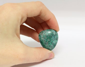 Chrysocolla Tumble Polished Stone
