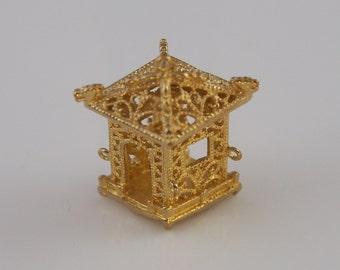 Pagoda Jewelry Etsy