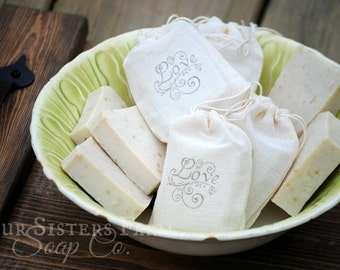 Soap Favors, Wedding Soap Favors, Soap Wedding Favors, 50 Favors, Homemade Soap, Rustic Wedding Favors, Wedding Favors, Guest Favors