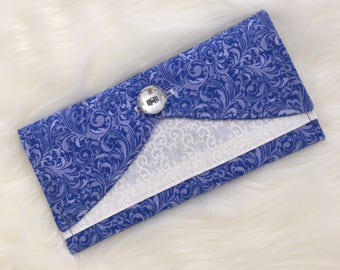 Cinderella inspired women's wallet- ready to ship!
