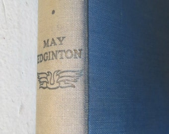 Book  fom 1939 Holiday - May Edginton