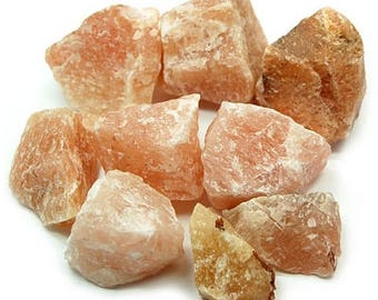 Peach Aventurine, Natural