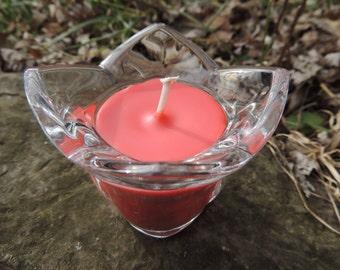 Aromatherapy Passion Votive Candle