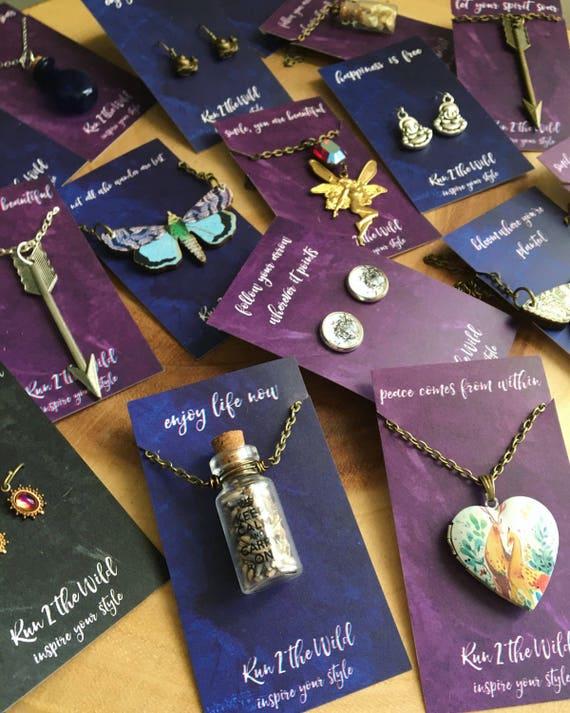 FESTIVAL GRAB BAG of Treasures and Jewels