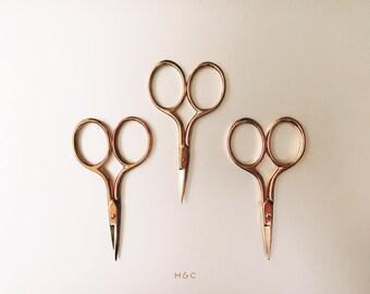 Fine Embroidery Scissors