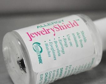 Jewelry Sealer, Jewelry Shield, Metal Sealer, Jewelry Coating, Ring Coating, Ring Protector, Ring Sealer, Bracelet Sealer,