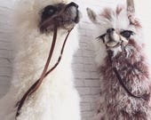 Custom Llamas For LEANNE ONLY please