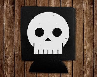 Skull Drink Cooler