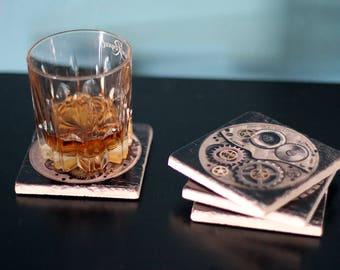 Drink Coaster Sets