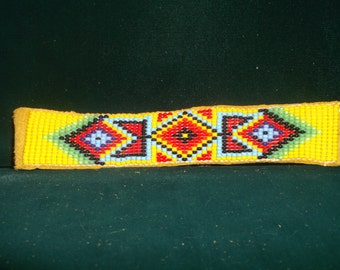 first nation bracelet, native american bracelet