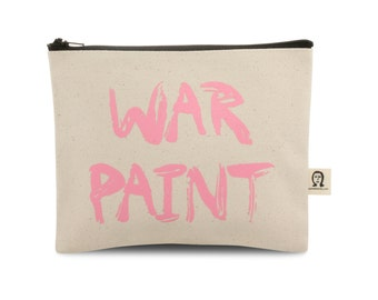war paint pouch