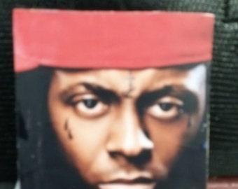 Lil Wayne magnet