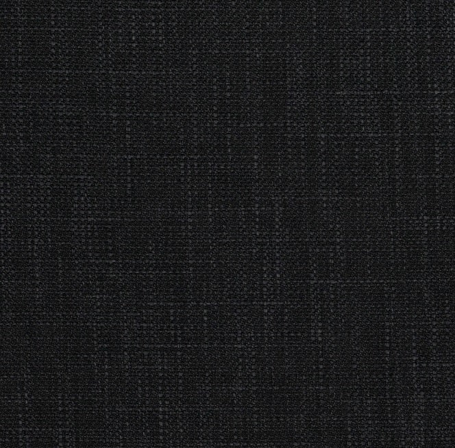 Charcoal Grey Upholstery Fabric Solid Dark Grey Textured