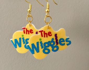 Wiggles Earrings