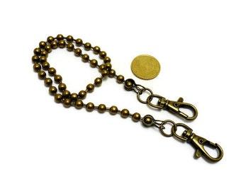 52cm (1,71 ft) chain antique brass