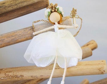 fairy doll, flower fairy doll, fairy dolls, flower crown, fairy, flower fairy, flower fairies, hello precious gifts