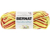 Bernat Handicrafter Ombres Cotton Yarn in Peace