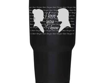 30 oz tumbler, star wars inspired, Groomsmen Gift, groomsman  personalized groomsman,bestman