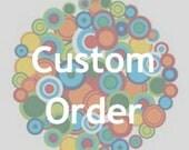 Custom Dreamcatcher