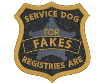 Fakes Patch