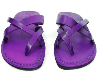 Leather Sandals, Leather Sandals Women, Sandals, Women's Shoes, XSTRAP, Flip Flops, Biblical Sandals, Jesus Sandals, Sandals